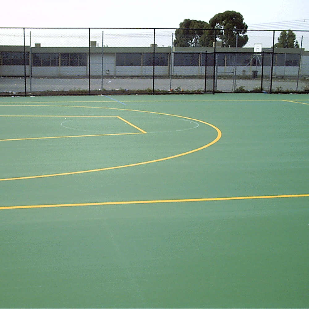 Acrylic Surface Tennis Court Melbourne