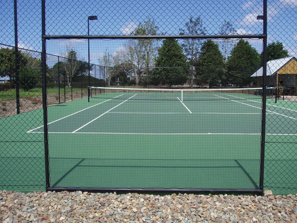 Ultracourts - Tennis Courts Sporting Accessories - Soccer Goal