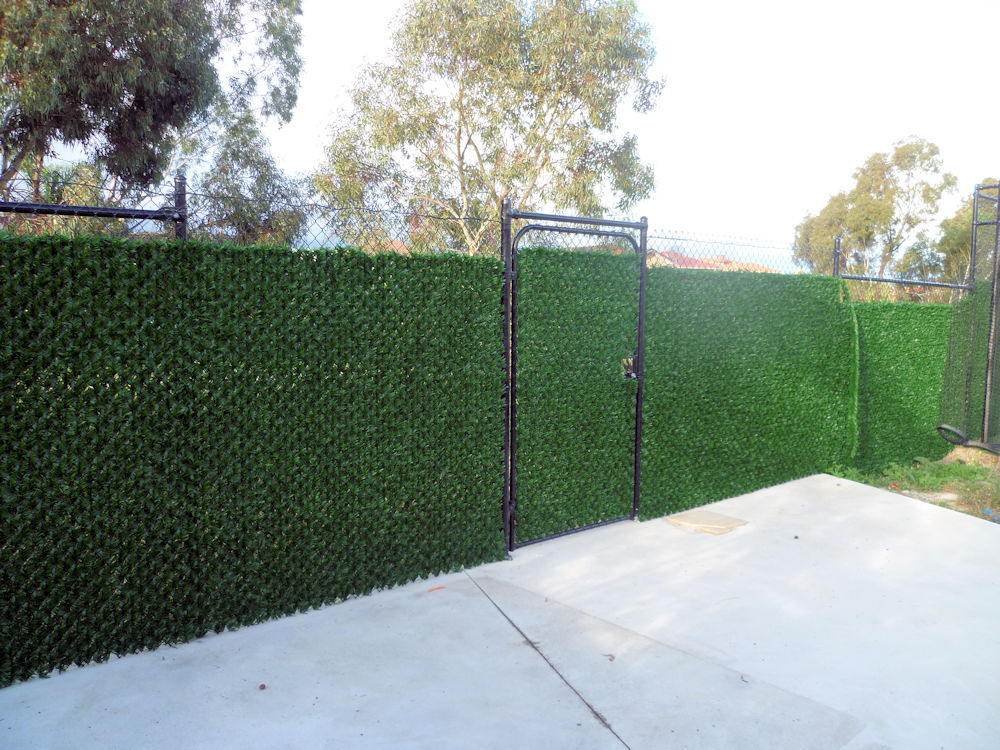 Ultracourts Tennis Court Builders - Instant Hedge Melbourne