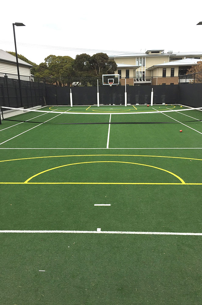 Ultracourts - Court Accessories - Turn Your Court into a Multicourt