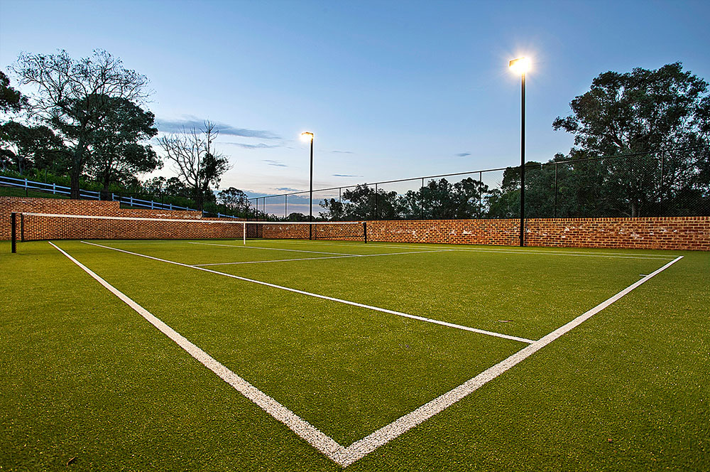 Ultracourts - Tennis Courts and Accessories