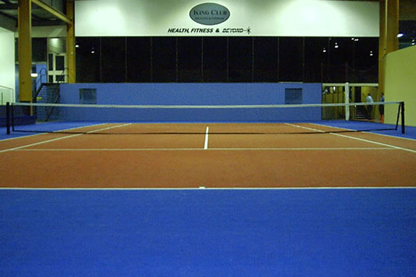 Ultracourts - About Ultracourts Fitness Club Tennis Court Builders
