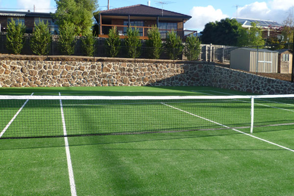 Ultracourts - Synthetic Grass Tennis Court Builders Melbourne