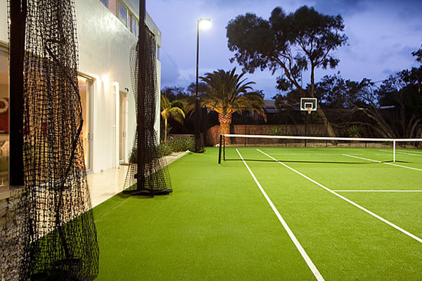 Ultracourts - Tennis Court Accessories Melbourne