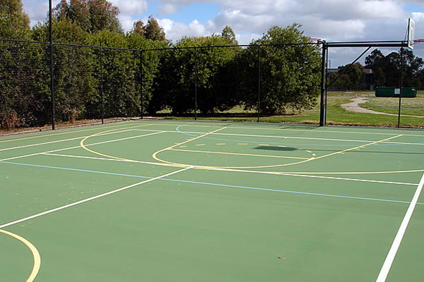 Ultracourts Tennis Court Builders - Multisport Surfaces -Ultracourts Tennis Court Builders - Kilsyth - Kenworth