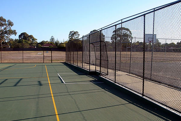 Ultracourts Tennis Court Builders - Associated Works - Soccer Goal