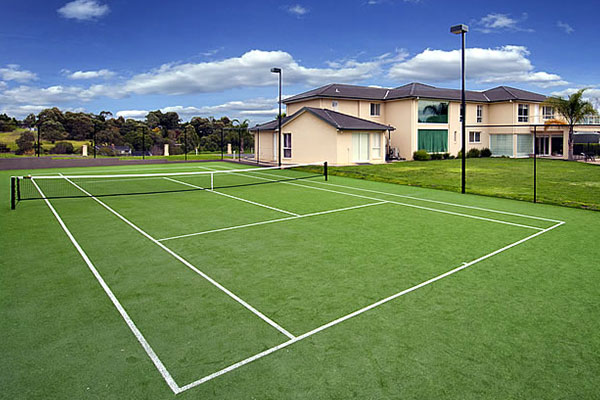 Ultracourts - Tennis Court Builders Melbourne