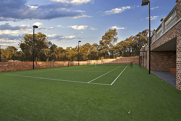 Ultracourts - Tennis Court Conversions & Tennis Court Resurfacing Melbourne
