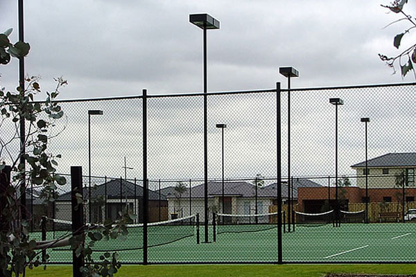 Ultracourts - Tennis Court Lighting Melbourne