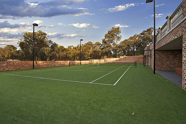 Ultracourts - Tennis Courts Sporting Accessories